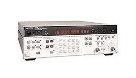 Keysight (formerly Agilent T&M)  3325B Function Generator