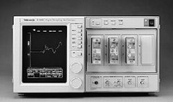 Tektronix 11801A 50 GHz Oscilloscope Mainframe