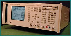 Acterna TTC 3600D/TDMA Communications Analyzer