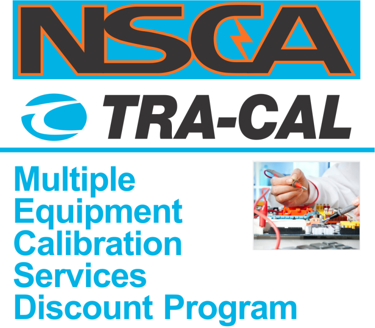 Tra-Cal Multiple Equipment Calibration Discount Program
