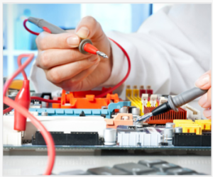 Test Equipment Repair Services image