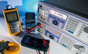 test equipment