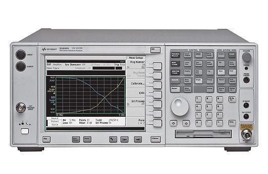 Keysight E4440A Spectrum Analyzer