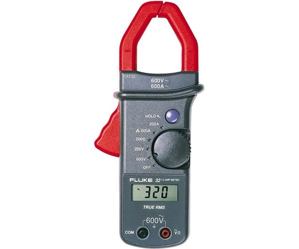 Fluke 32 Clamp Meter Rental