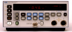438A Dual Sensor Power Meter