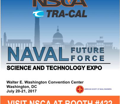 NSCA_ONR_Expo_July2017
