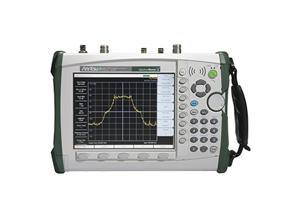 Anritsu MS2721B Spectrum Master Rental