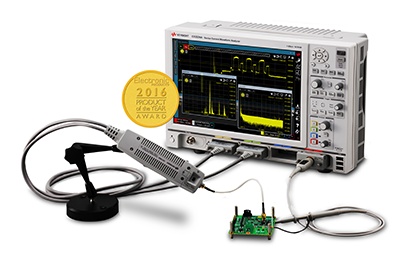 CX3300 Device Current Waveform Analyzer