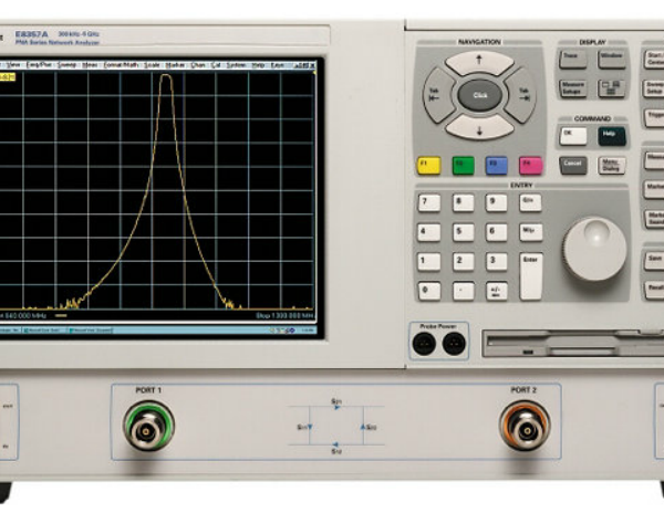 Keysight (formerly Agilent T&M) Archives – Page 210 of 218
