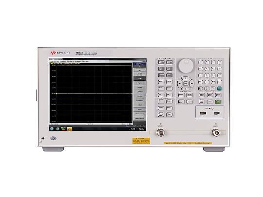 Keysight_E5063A_ENA_Series_Network_Analyzer_18GHz
