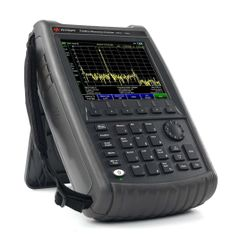Keysight (formerly Agilent T&M) N9917A FieldFox Handheld Microwave Analyzer, 18 GHz
