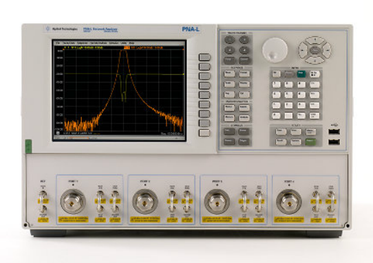 Keysight (formerly Agilent T&M)  N5230C-245 PNA-L Microwave Network Analyzer