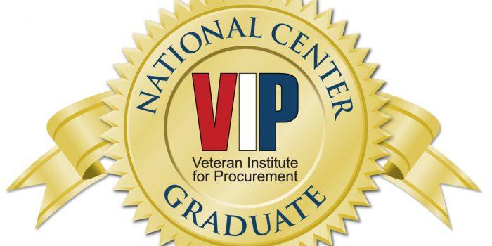 NSCA Technologies & Tra-Cal Lab Receive Veteran Institute