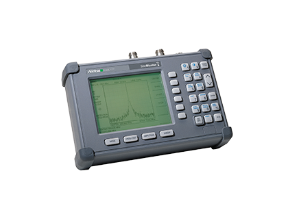 Anritsu S114C Site Master Cable And Antenna Analyzer Rental