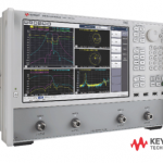 New Software Applications To Enhance Measurement Capabilities For The E5080A ENA Vector Network Analyzer Are Available Now