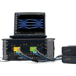 Keysight's New 64 GBaud BERT Solution Simplifies Test Setup, Accelerates 400G Receiver Test
