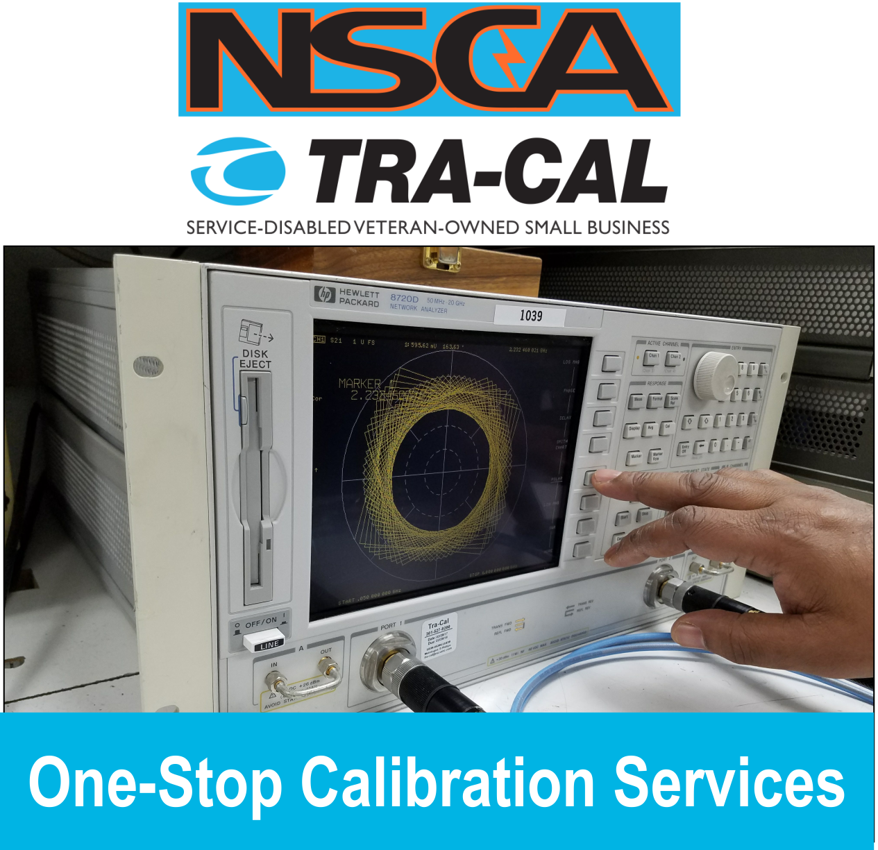Cable Calibration Services