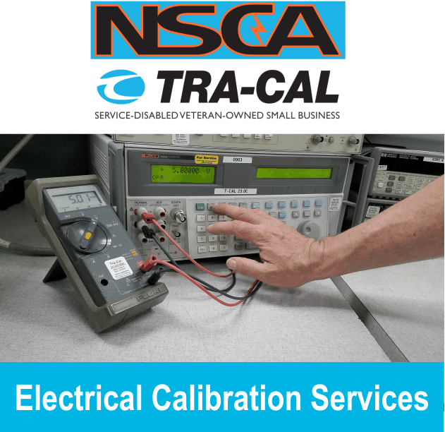 Electrical Calibration Services-photo