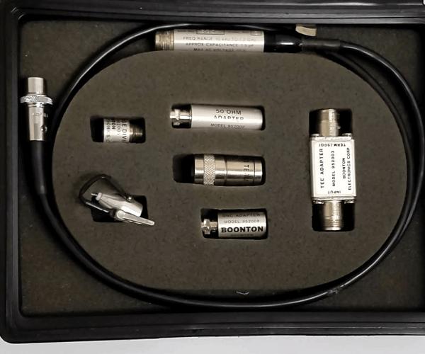 Boonton RF Probe 952001 10khz To 1.2 GHz 400v