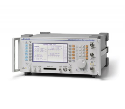 Aeroflex / IFR 2945A Communications Service Monitor
