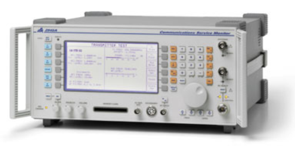 IFR / Aeroflex IFR-2947 Communications Service Monitor Rental