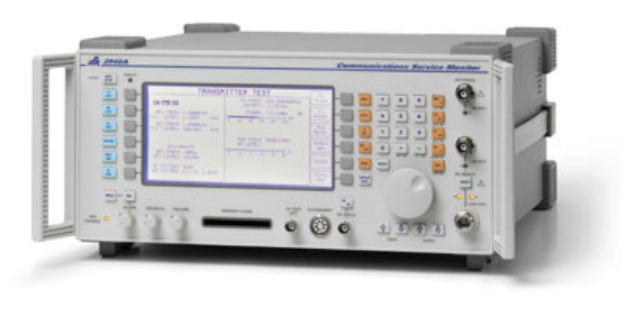 IFR 2947 Communications Service Monitor