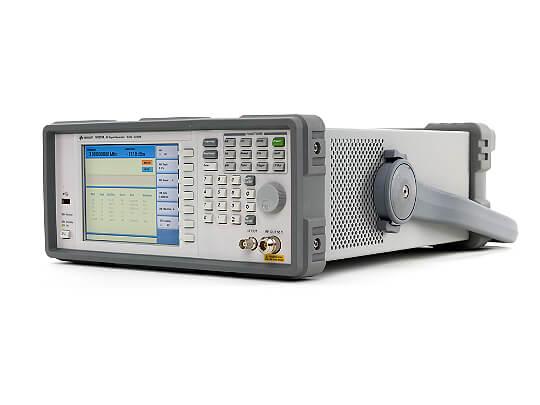 Keysight (formerly Agilent T&M) N9310A-001-H01-PFR RF Signal Generator, 9 KHz – 3 GHz