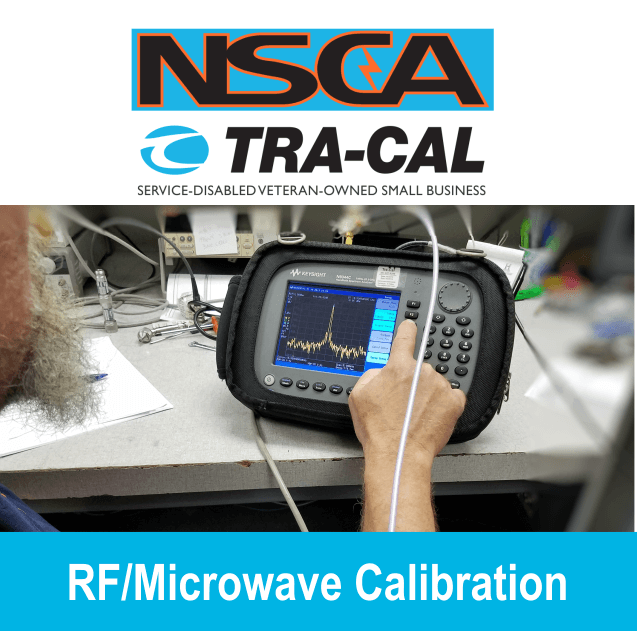 RF Microwave Calibration Services-spectrum_analyzer