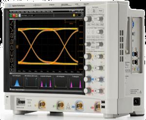 s-series infiniium oscilloscope