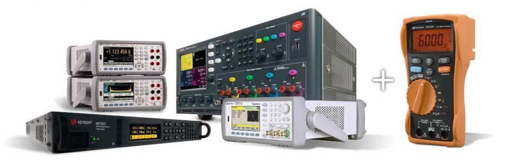 Boost Your Benchtop Handheld DMMs