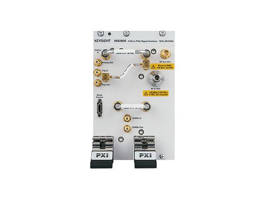Keysight M9290A CXA-m PXIe Signal Analyzer