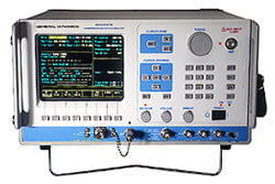 General Dynamics R2670B Communication Analyzer