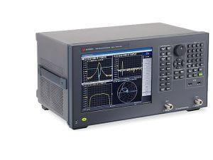 E5061B PNA-X Microwave Network Analyzer 50 GHz