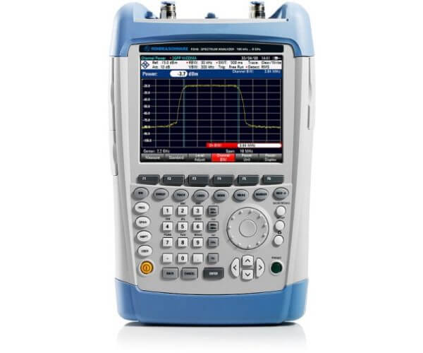 Rohde & Schwarz FSH4.04 Handheld Spectrum Analyzer Rental