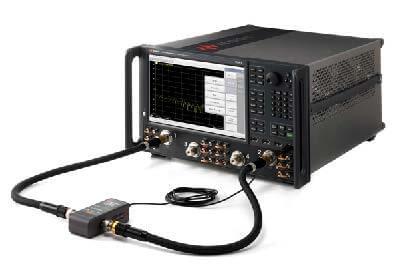 NEW – N443xD Microwave 4-port ECal Modules