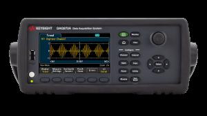 DAQ973A Data Acquisition System