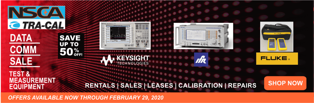 FEB 2020-Data Acquisition and Comm Sale Web Ad Banner