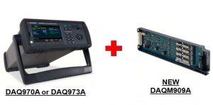 DAQ free Multiplexer Module promotion