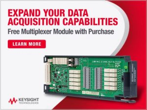 Expand your Data Acquisition Capabilities image