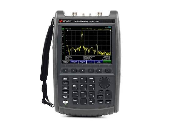 Keysight N9914A RF Analyzer
