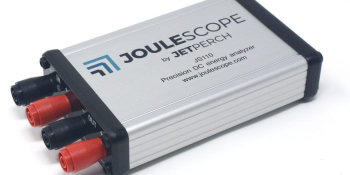 Featured Product: Joulescope
