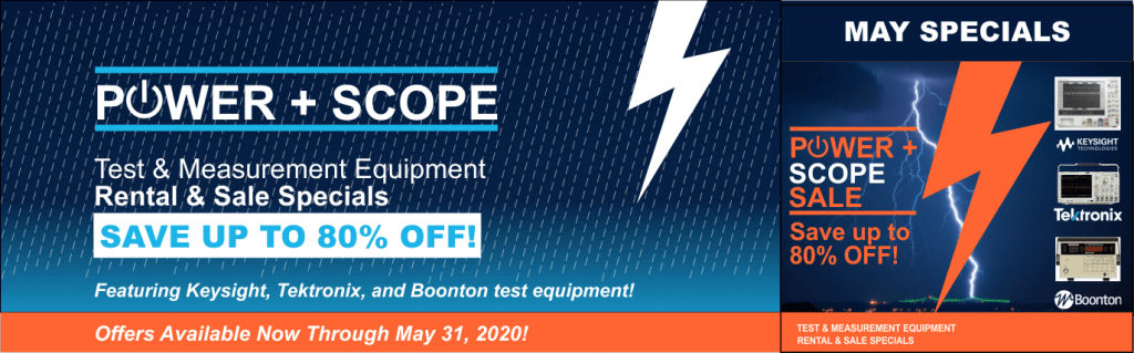 power and scope-special-banner-may2020