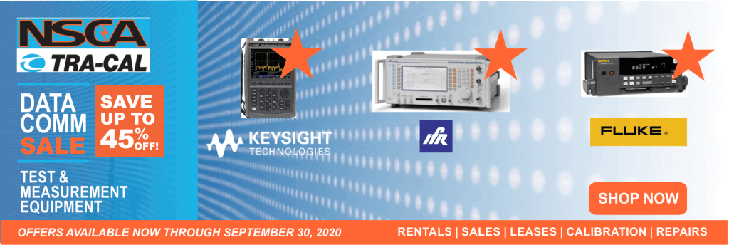 SEP 2020-Data Acquisition and Comm Sale Web Ad Banner